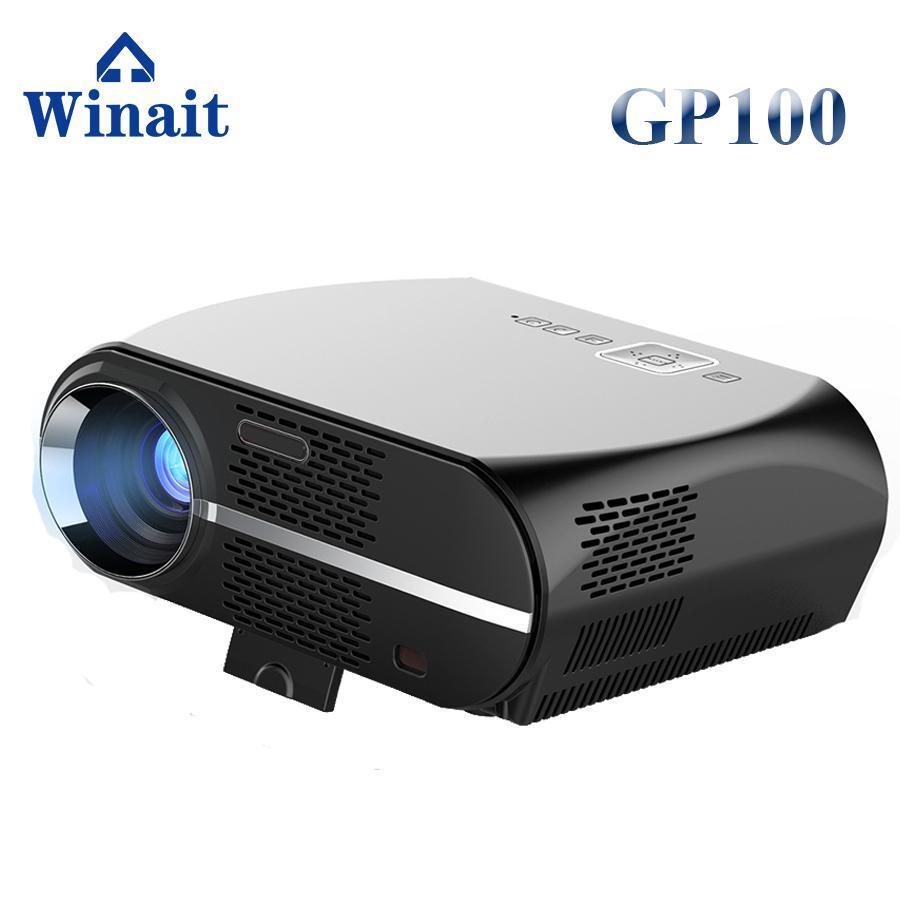 GP100/100UP 3500流明投影儀 1