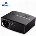GM80/80UP 1800 lumen wifi home use theater, office, study projector
