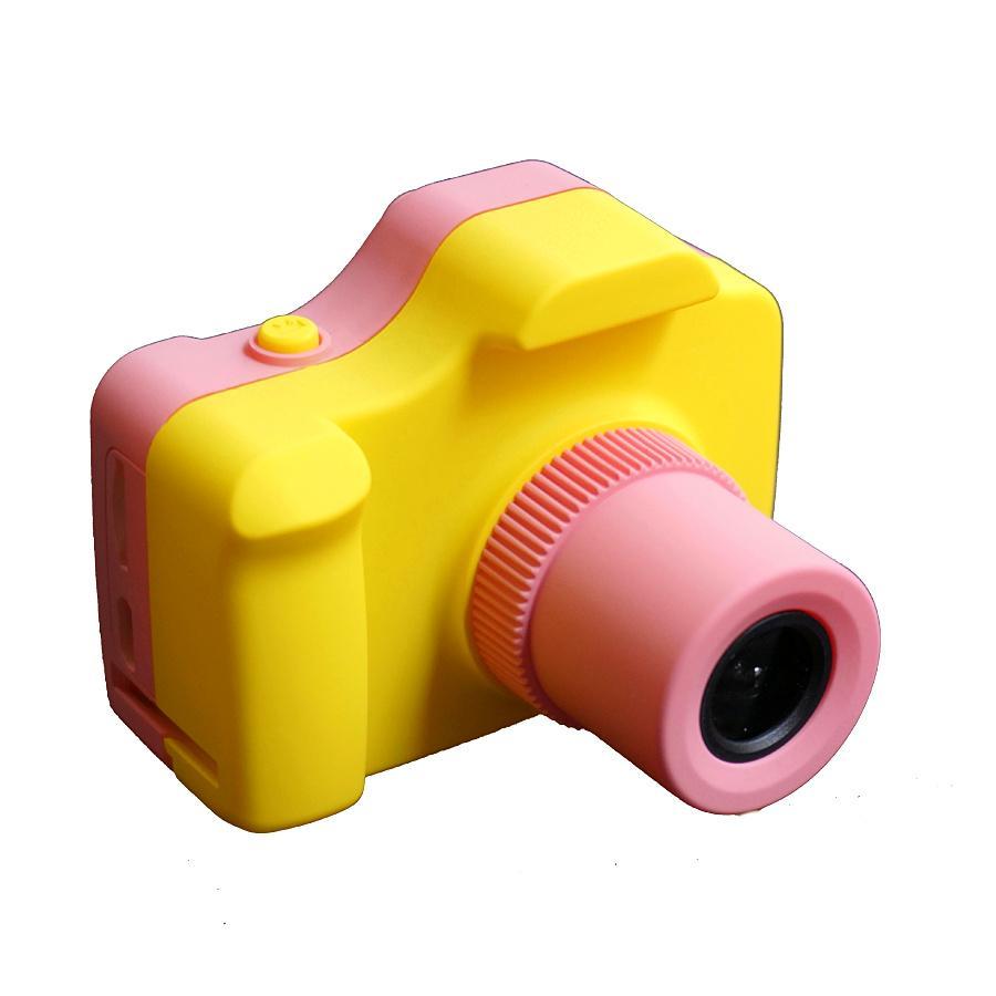 WINAIT DIY Kids clip digital video camera