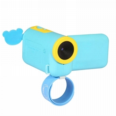 WINAIT DIY Kids clip digital video camera