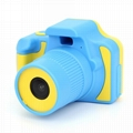 5MP kids digital camera with 2.0'' TFT