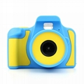 5MP kids digital camera with 2.0'' TFT Display toy camera