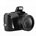 Winait HD720P dslr digital camera max 24mp with 3.0'' TFT display