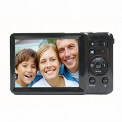 max 20MP digital video camera with 3.0'' TFT display