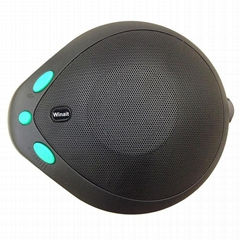 AQ2 tv conference microphone and speaker
