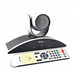HD720P 视频会议专用摄像头3倍光学变焦