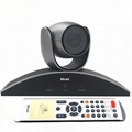 VX10720p  video conference camera with 10x optical zoom