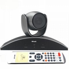HD720P 視頻會議專用攝像頭10倍光學變焦