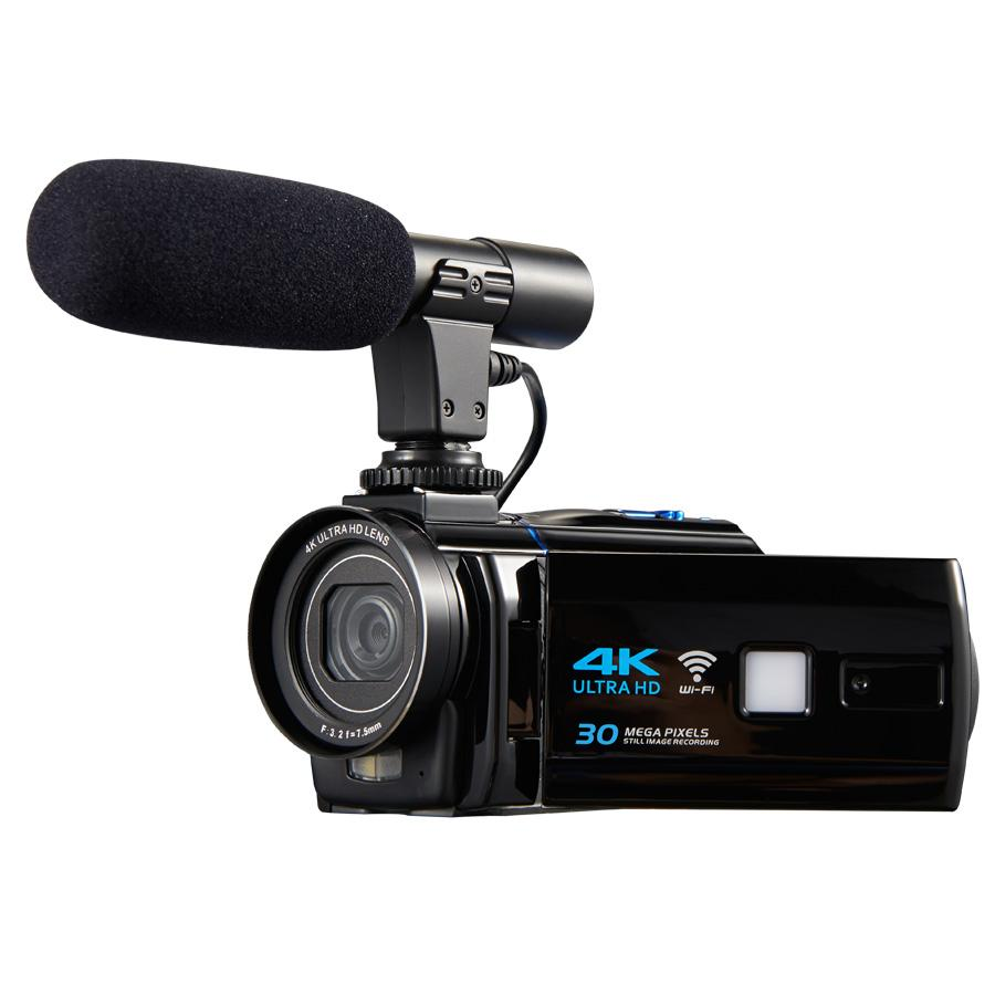 WINAIT HDV-AC1 super 4k digital video camera max 30mp digital camcorder