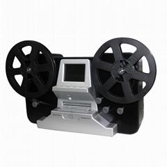 8毫米/ 超8 底片掃描儀,  支持7寸的膠片盤