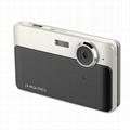 Winait max 24 mega pixels compact digital camera with 2.4'' Color dispay