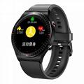 T7 bluetooth digital smart watch phone answer call  2
