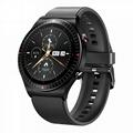 T7 bluetooth digital smart watch phone answer call  3