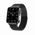 E86 digital bluetooth fitnesss sports healthy inspection smart watch 1