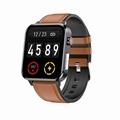 E86健康监测智能手表 4