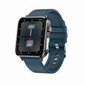 E86 digital bluetooth fitnesss sports healthy inspection smart watch 5