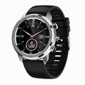 M97 round digital smart watch phone can