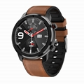 M97 round digital smart watch phone can answer call 3