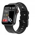 D06 Music Player smart watch phone answer call 3
