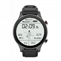 MT18 Bluetooth Call and Answer Call Smart Watch Phone
