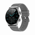 G51 Local muic player smart watch with heart rate/answer call/dial number