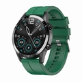 G30 Bluetooth call smart watch phone with heart rate
