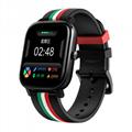 MT2 local music player bluetooth phone smart watch 2