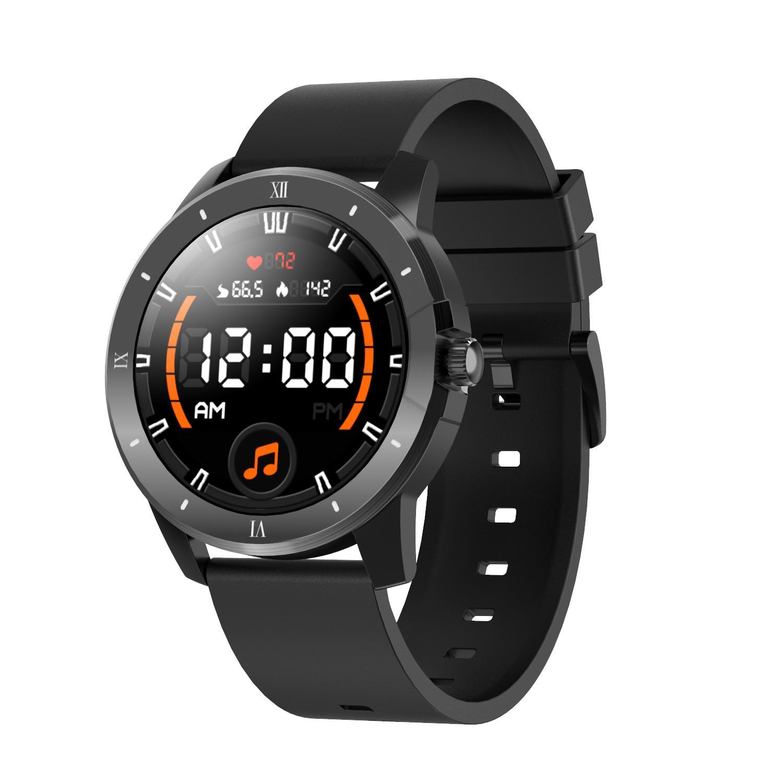MX12 local music player bluetooth phone smart watch 3