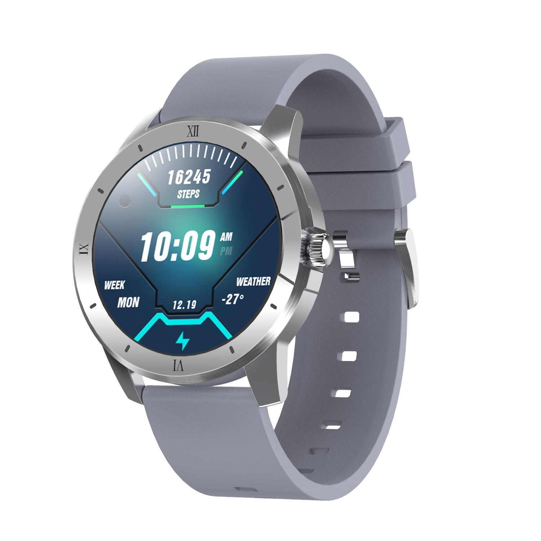 MX12 local music player bluetooth phone smart watch 6
