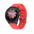E80 digital bluetooth fitnesss sports healthy inspection smart watch 3