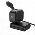 Winait D04  4k webcam video conference video camera