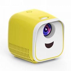 Winait L1 480*320 mini home use toy digtal proejctor