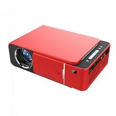 Winait HD 1280*720P 2600LUMENS Home theater digital projector