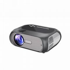 高清720Pwifi数码投影仪