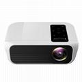 全高清1080p 家用安卓投影