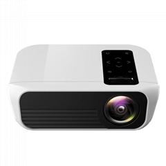 全高清1080p 家用安卓投影仪