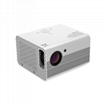 Winait full hd 1080p android digital home theater projector