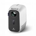 Winait D3000B full HD1920*1080p digital projector