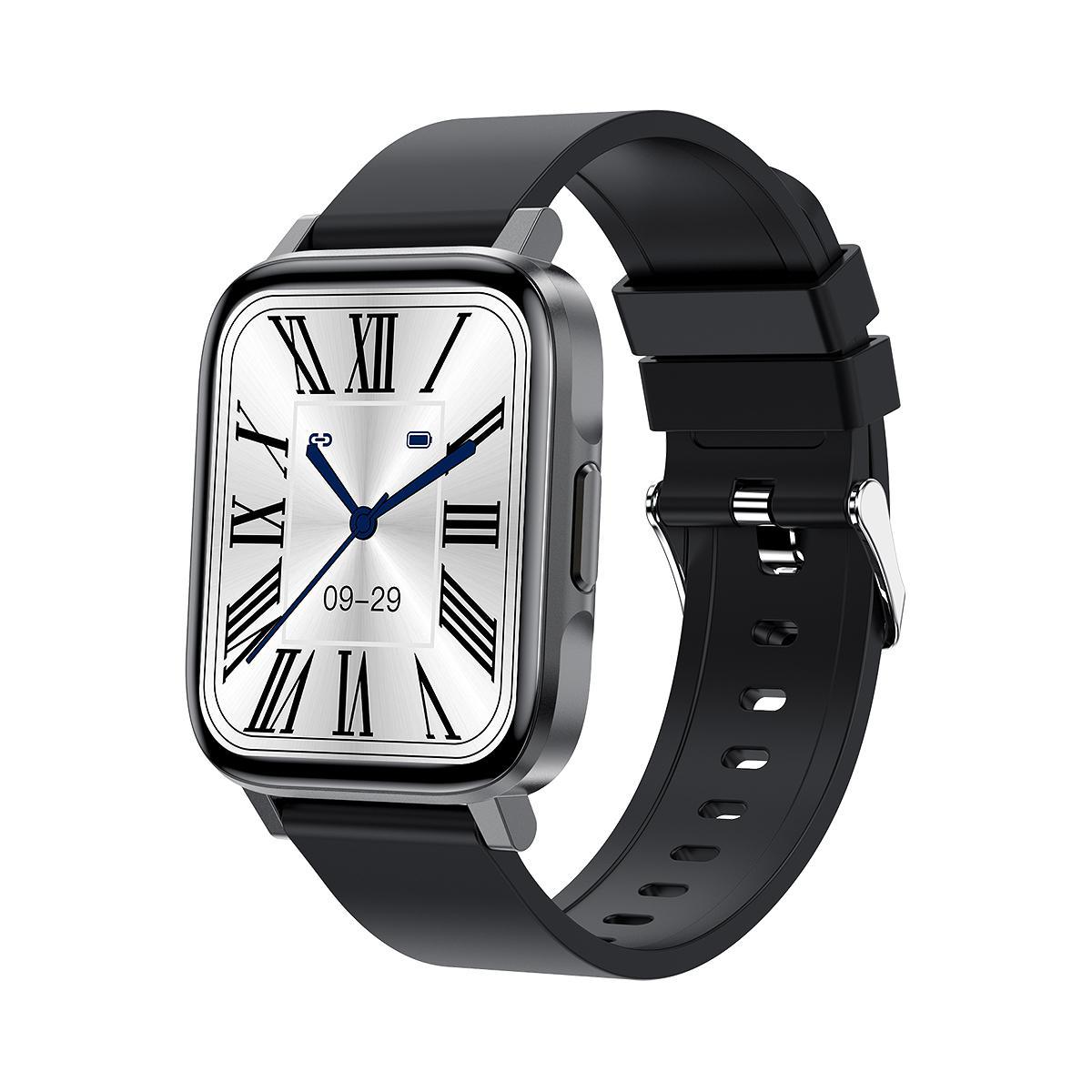 G51 local music palyer digital smart watch 2
