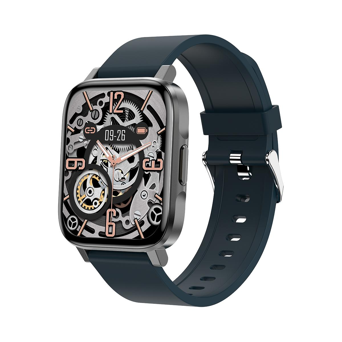 G51 local music palyer digital smart watch 3