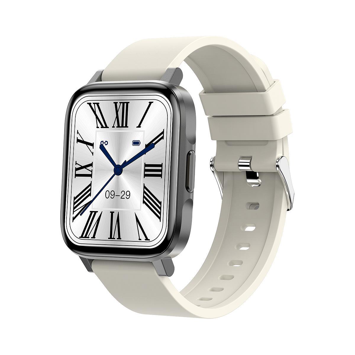 G51 local music palyer digital smart watch 4
