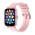 Winait Y22 ip67 waterproof smart watch