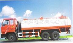ES5260GYY型运油车