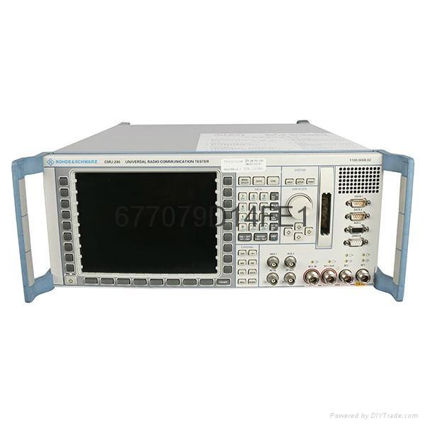 Universal Radio Communication Tester 1