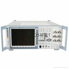寬頻無線綜合測試儀-信令