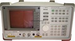 6.5G频谱分析仪