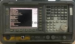 3G频谱分析仪