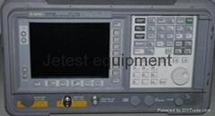 26.5G频谱分析仪