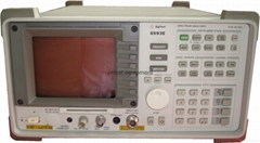 22G频谱分析仪