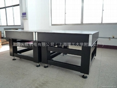 RS SERIES OPTICAL TABLE